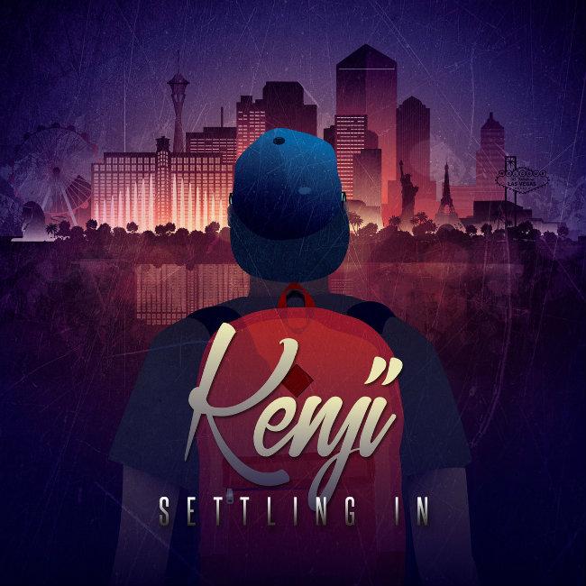 Kenji – «Settling In»