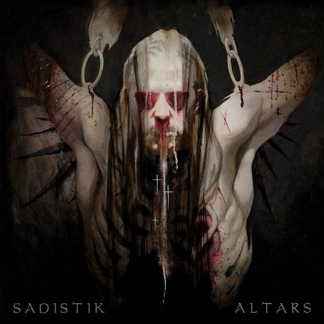 Sadistik – «Altars»