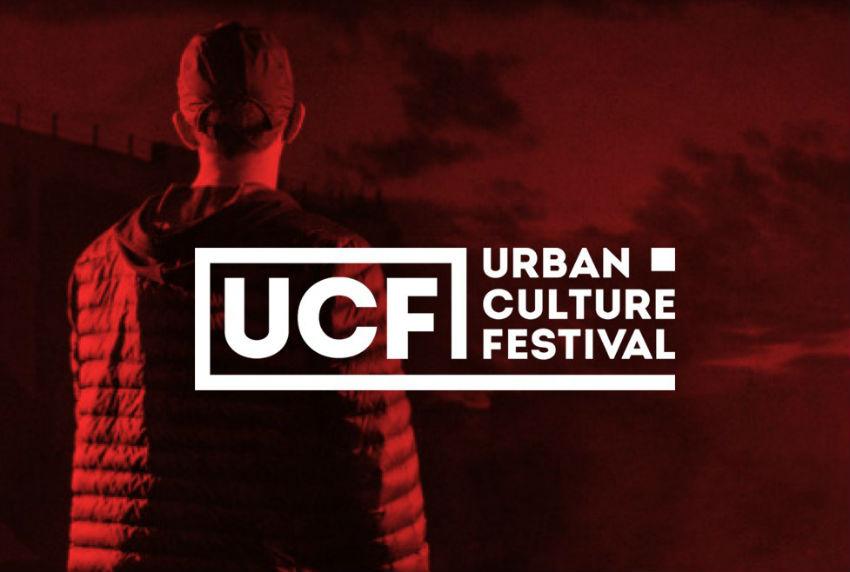В Москве и Питере состоится масштабный фестиваль Urban Culture Festival