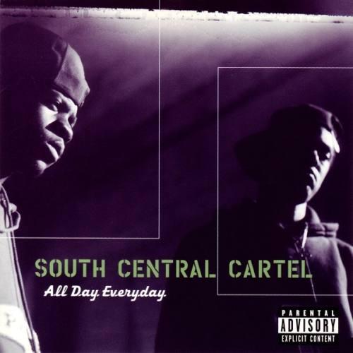 West Coast классика, проверенная временем: 20 лет альбому South Central Cartel «All Day Everyday»