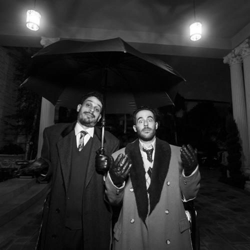 Step Brothers вернулись! Evidence и The Alchemist с новым треком «Throw it all away»