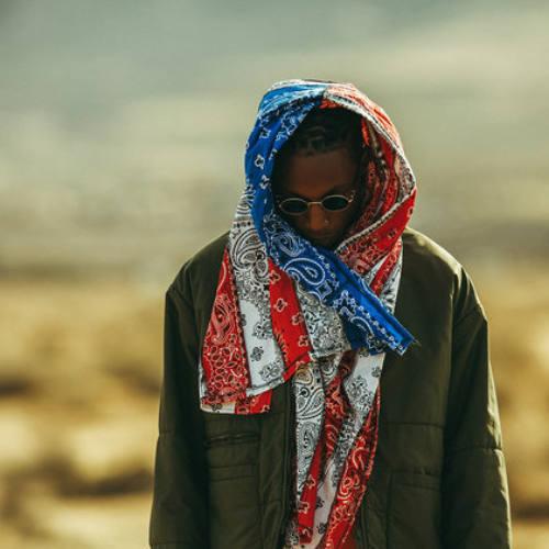Joey Bada$$ исполнил трек «Land of the Free» на шоу Стивена Кольбера