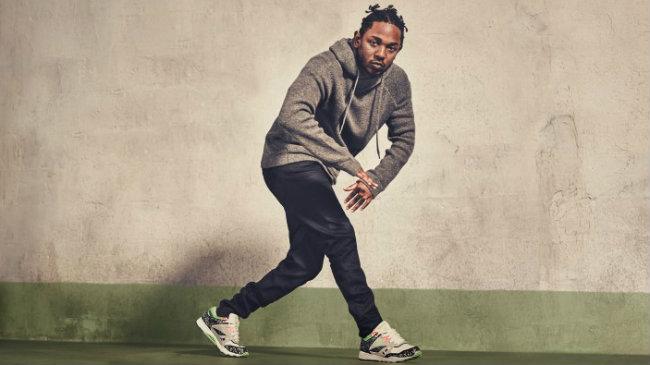 В пятницу Kendrick Lamar выпустит свой новый альбом «DAMN.»