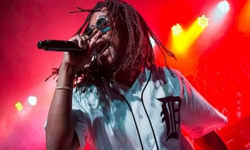 Lupe Fiasco – «Jump» (feat. Gizzle)