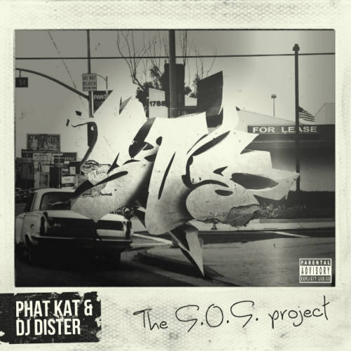Phat Kat & DJ Dister – «The S.O.S. Project»