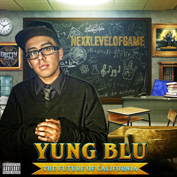 Yung Blu «Microscope»