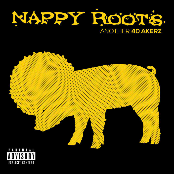 Nappy Roots — «Another 40 Akerz»