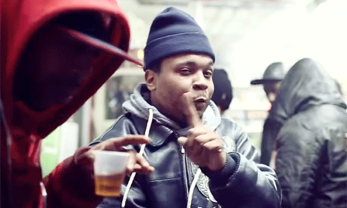 Big Twins & QueensBridge United – «8 Shots»