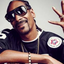 Snoop Dogg анонсировал новый альбом