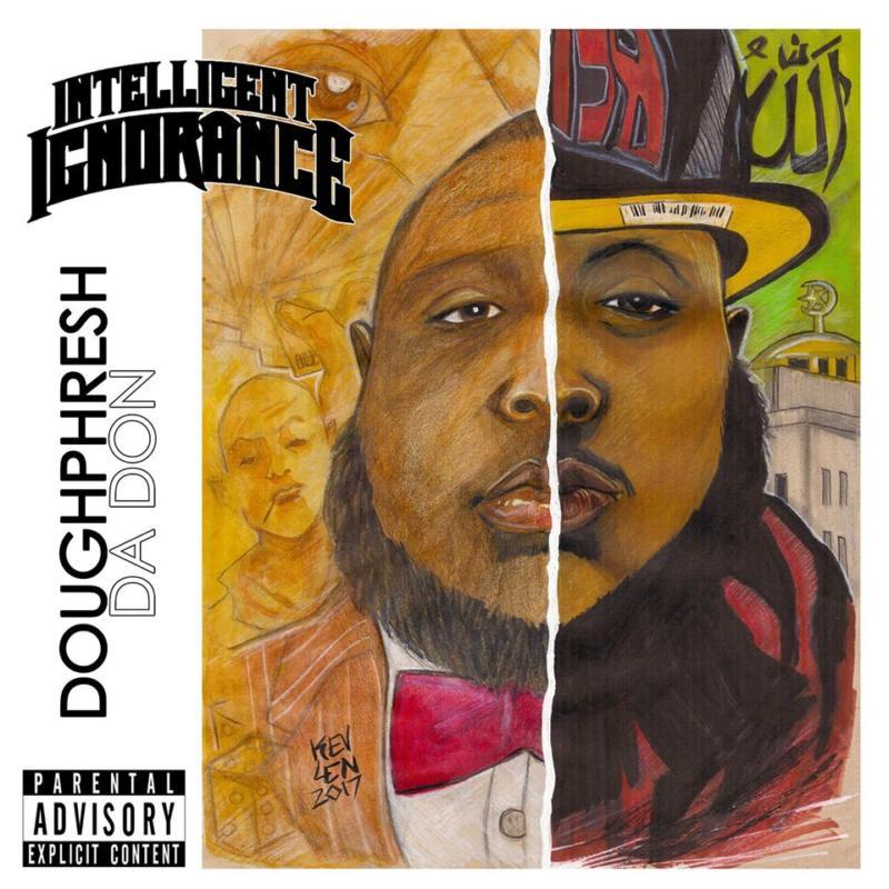 Doughphresh Da Don feat. Steven Johnson «Gonna Make It»