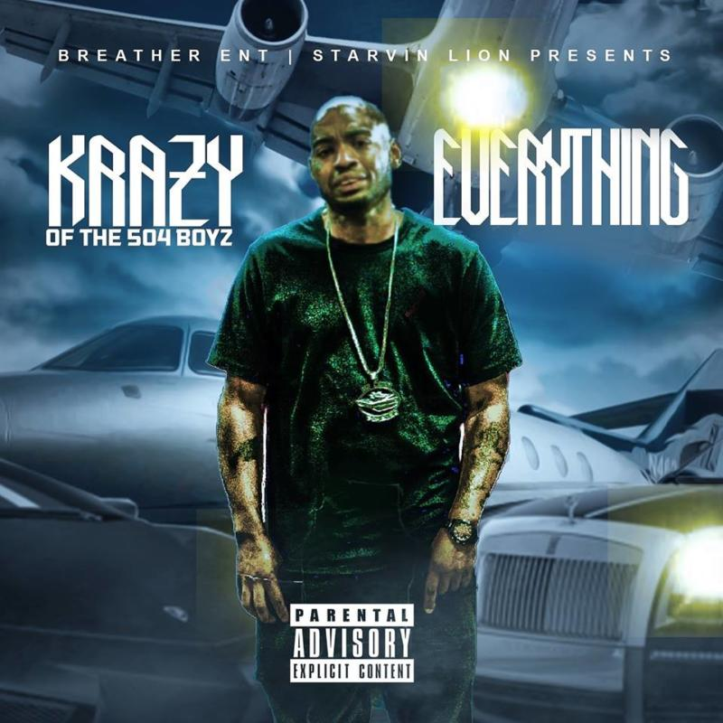 Krazy «Everything»