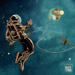 Hugo Kant – «Out Of Time»
