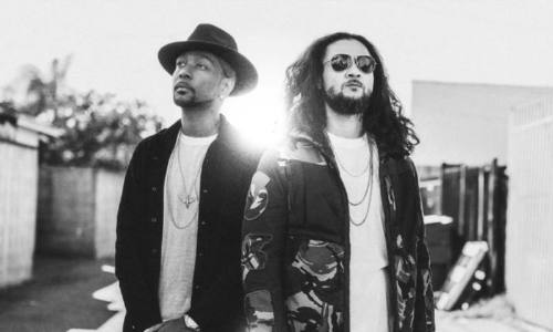 Bone Thugs – «Coming Home» (Feat. Stephen Marley)