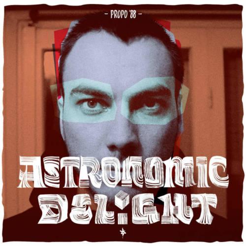 Propo'88 – «Astronomic Delight»