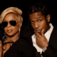 Mary J. Blige – «Love Yourself» Remix (feat. A$AP Rocky)