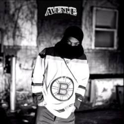 Avenue – «Ain't Shit Funny»
