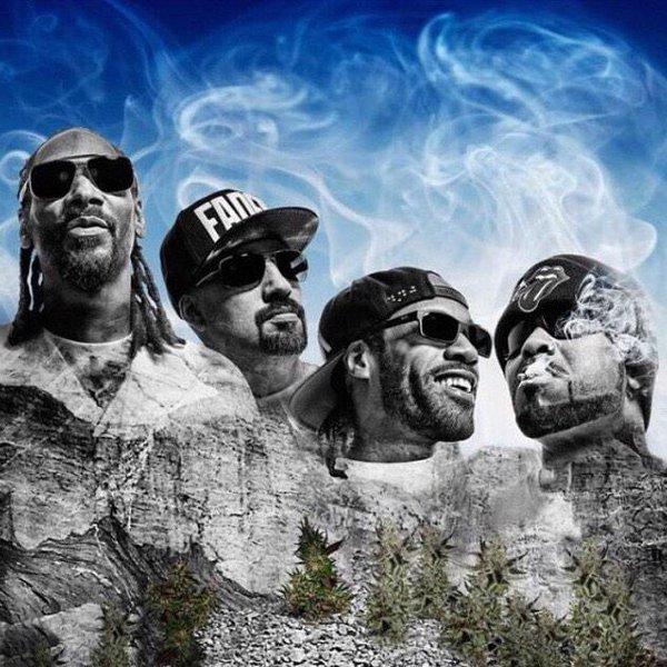 Свежее анимационное видео Snoop Dogg (при участии 3 крутых гостей!)