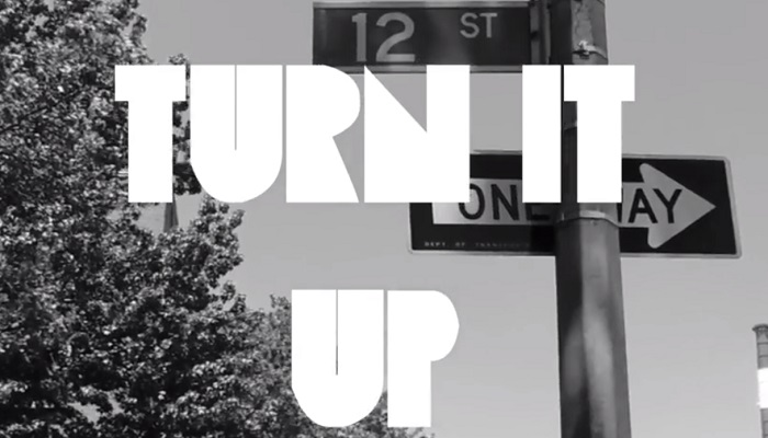 Blu Cheez & Brem Lo – «Turn it Up»
