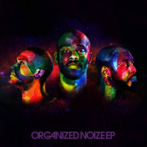 Organized Noize – «Organized Noize»