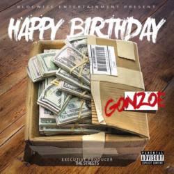 Gonzoe «Happy Birthday»