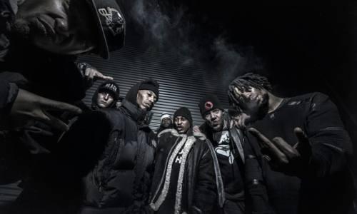 Onyx & Dope D.O.D. — «Don't Sleep»