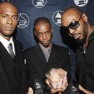 Organized Noize – «We The Ones» (feat. Big Boi & CeeLo Green)