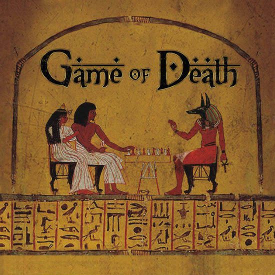 Gensu Dean & Wise Intelligent – «G.o.D. (Game of Death)»