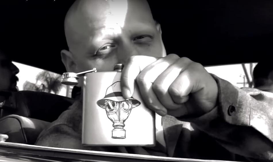 Покатушки по райончику с Sick Jacken в новом видео «Cutlass Supreme»