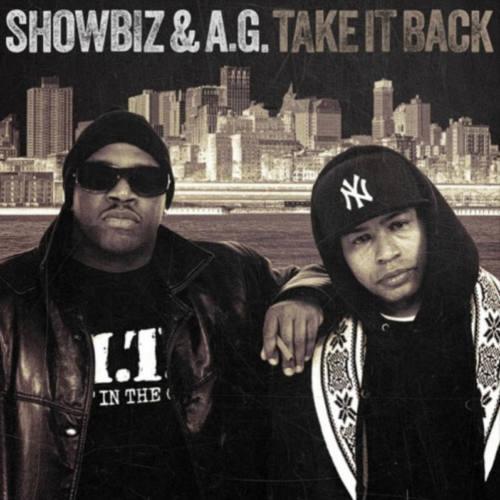 Showbiz & A.G. – «Take It Back»