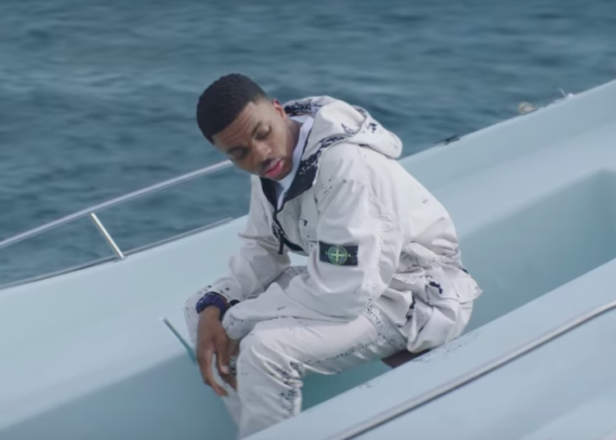 Vince Staples – «Big Fish»