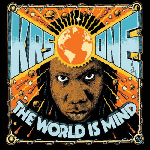KRS-One «The World Is Mind»