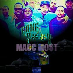 MAC9 MO$T «Gang sshit»