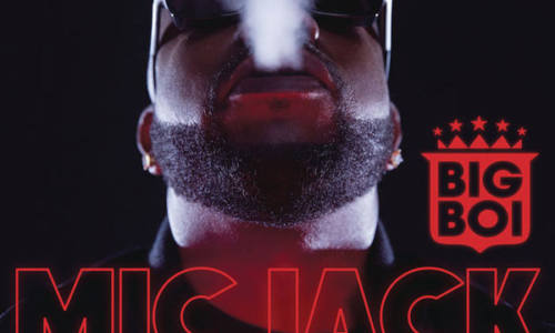 Big Boi – «Mic Jack» (feat. Adam Levine)