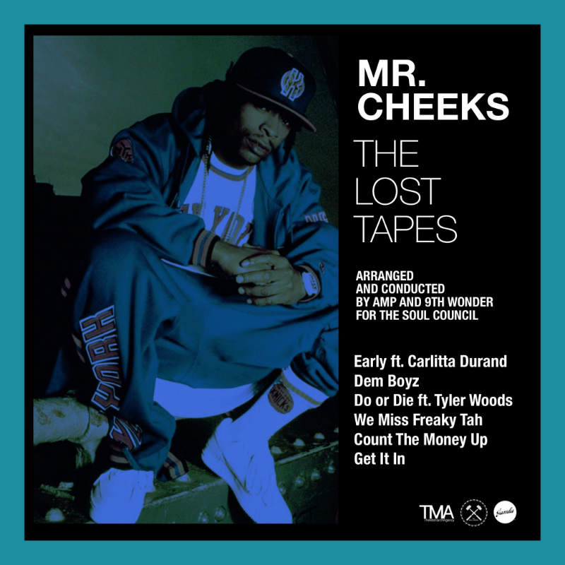 9th Wonder & Mr. Cheeks – «The Lost Tapes»