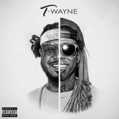 T-Pain & Lil Wayne – «T-Wayne»