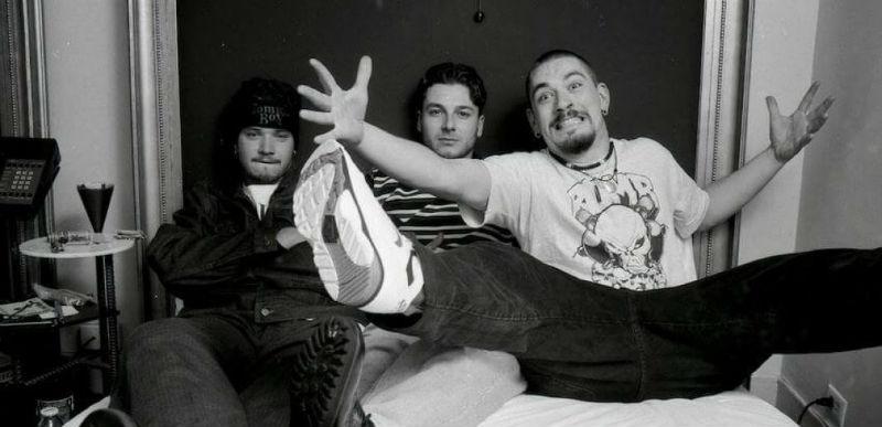 10 ярких треков House of Pain, которые не «Jump Around»