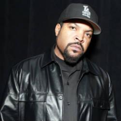 Ice Cube подписал контракт с Interscope Records и уже готовит релиз