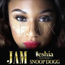 Ieshia feat. Snoop Dogg «Jam (Remix)»