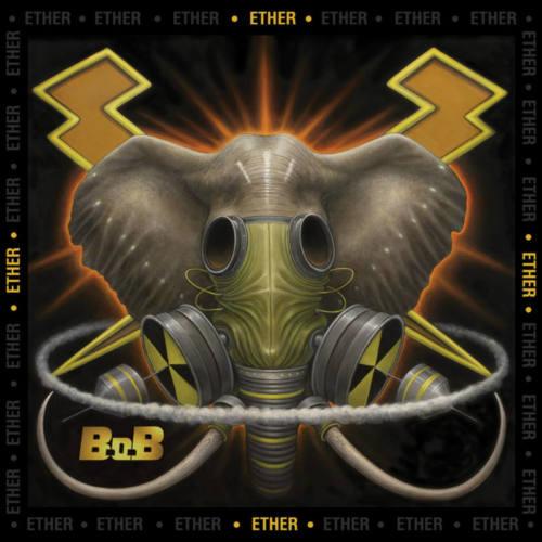 B.o.B – «Ether»