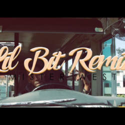 Mister West «Lil Bit Remix»