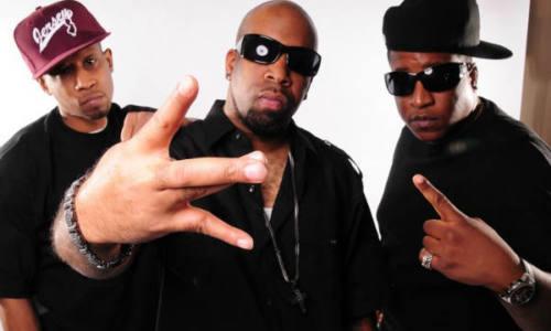 Outlawz – «God's Plan» (feat. Trigga Trife, Ronnie Spencer)