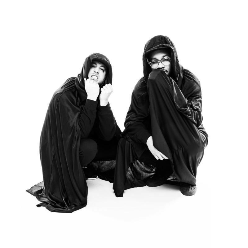 The Doppelgangaz с новым синглом «Pride's Cloak» ft. Thonio с предстоящего альбома
