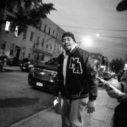 Nas может выпустить новый альбом уже этим летом