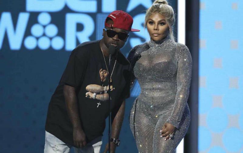В Лос-Анджелесе прошла церемония BET Awards. Без скандалов не обошлось
