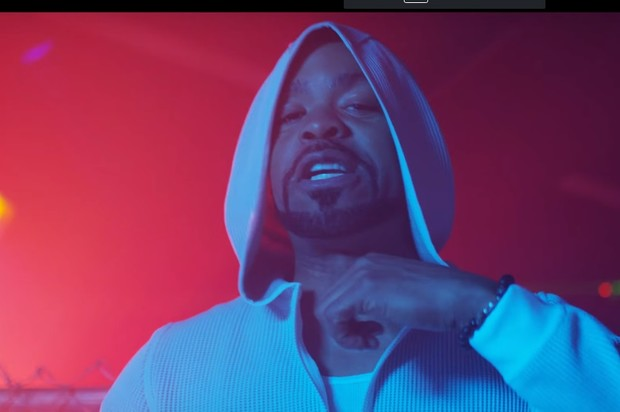 Method Man – «Eviction» (feat. Dave East, Max B, Joe Young & Hanz On)