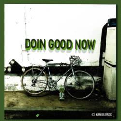 Nummy Num «Doing Good Now»