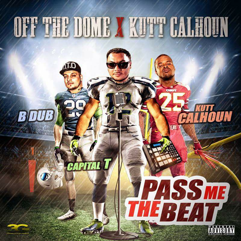 Kutt Calhoun feat. Off The Dome «Pass Me The Beat»