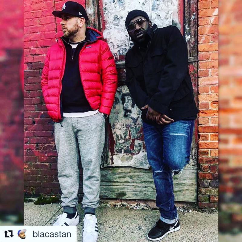 Blacastan & Stu Bangas с новым видео «Blac-O-Teric» feat. Esoteric (Czarface)