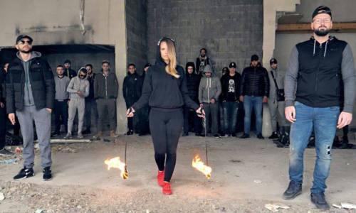 Франция: Zinhox feat Lacraps — Cracheur de flow (Prod.Mehsah)