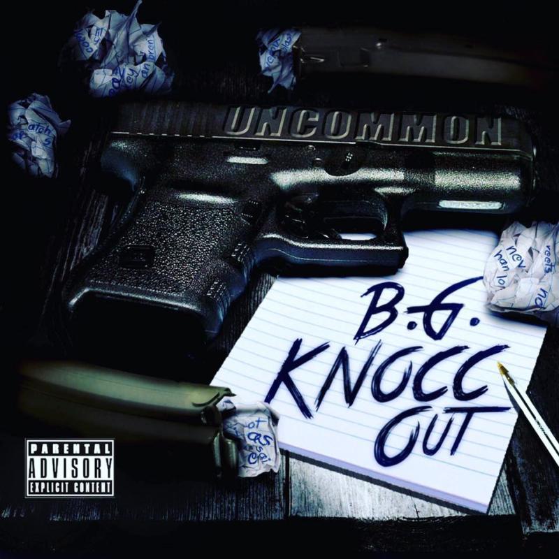 """BG Knocc Out """"Uncommon"""""""